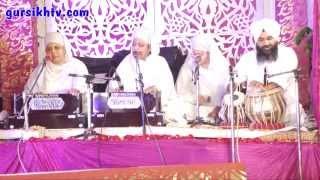getlinkyoutube.com-Prabh Ddoree Haathh Thumaarae || Bibi Baljit Kaur Khalsa At Neela Mehal Jal 30-03-2013