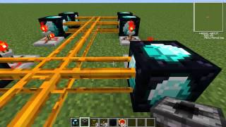 getlinkyoutube.com-Tekkit: How to make a red matter duplicator