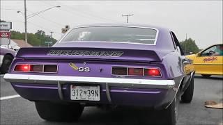 1969 Camaro SS Blown 572 Pro Street
