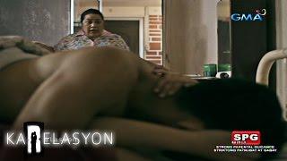 getlinkyoutube.com-Karelasyon: The father's affair with the maid