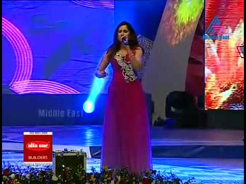 Wada Raha Shreya Ghoshal On Mathrubhoomi Film Award 2010  (mukeshsaini.com)