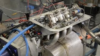 getlinkyoutube.com-SCREAMING 20B rotary engine dyno ~ JPC