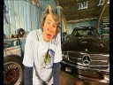 Wheeler Dealers - Mercedes SL 03
