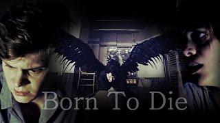 getlinkyoutube.com-Kit+Grace (AHS Asylum) | Born To Die