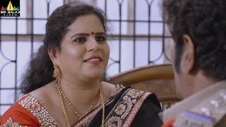 Guntur Talkies Movie Scenes | Raghu Babu Comedy With Karate Kalyani | Sri Balaji Video