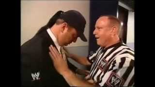 getlinkyoutube.com-Brock Lesnar vs Booker T
