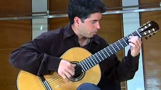 getlinkyoutube.com-Celino Romero: Fantasia by Celedonio Romero