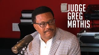 getlinkyoutube.com-Judge Greg Mathis Dissects The Arrest & Death of Sandra Bland