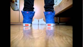 getlinkyoutube.com-supra skytop royal blue / red
