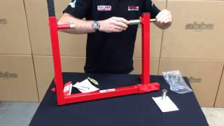 getlinkyoutube.com-abba Superbike Stand Instructional Video