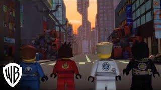 getlinkyoutube.com-Commit - LEGO Ninjago Rebooted: Battle For New Ninja City Season 3 Part 1
