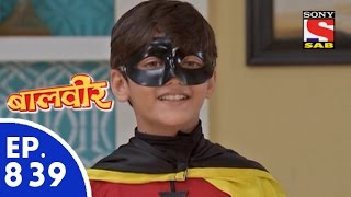 getlinkyoutube.com-Baal Veer - बालवीर - Episode 839 - 2nd November, 2015