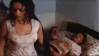Maduri  dixit hot scene with Jacky shroof in vardi