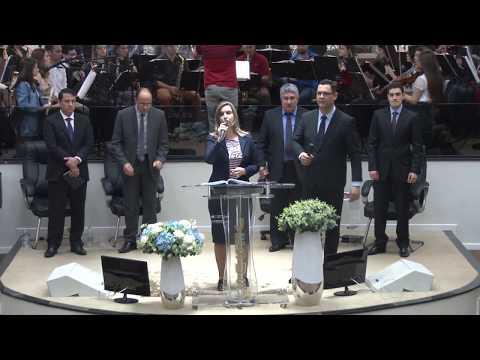 Orquestra Celebração - Maranata - 15 10 2017