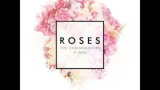 getlinkyoutube.com-Roses (feat. ROZES) (Official Instrumental) - The Chainsmokers
