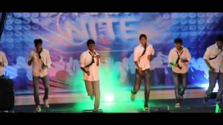 D2D (DARE 2 DANCE)