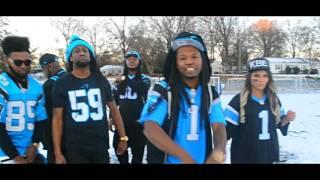 getlinkyoutube.com-KBE - Dab On Em Like Cam Newton ( Official Video )