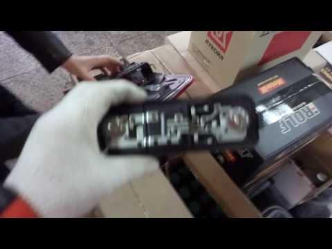 Ремонт BMW X3 задние фанари