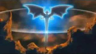 getlinkyoutube.com-Blue Dragon - Sigla Completa