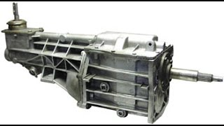getlinkyoutube.com-LS SWAP TIPS - T5 Transmission - Performance Tuned