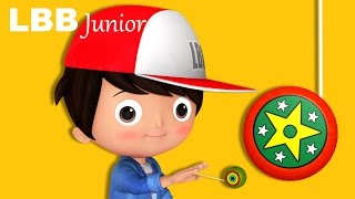 Yo-Yo Song   Original Songs   By LBB Junior width=