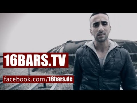 Pa Sports feat. Kc Rebell & Moe Phoenix - Falken (16bars.de Videopremiere)