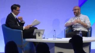 getlinkyoutube.com-Meet the Controllers: Damian Kavanagh, BBC Three