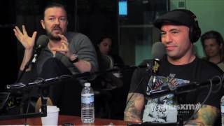 Opie and Anthony: Ricky Gervais