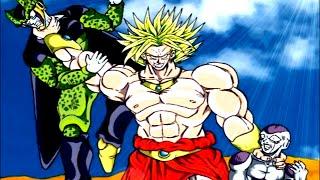 getlinkyoutube.com-10 Grandes Curiosidades de BROLY/Super Saiyajin Legendario-Dragon Ball
