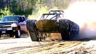 getlinkyoutube.com-RIPSAW NEW Video...  BAJA Handling is Awesome.