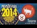 Previsões para 2014 - Touro