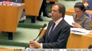 getlinkyoutube.com-Verantwoordingsdebat 20-05-2010 - Geert Wilders 1/4
