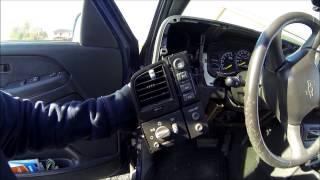 Chevy Silverado 4 wheel drive service