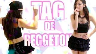 getlinkyoutube.com-TAG DEL REGGETON | CAELI Y EL PERREO INTENSO