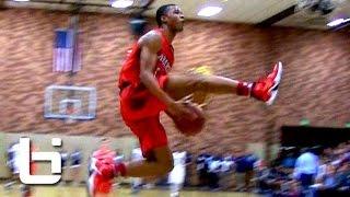 getlinkyoutube.com-9th Grader Cassius Stanley The BEST Athlete in HS Since Vince Carter!?