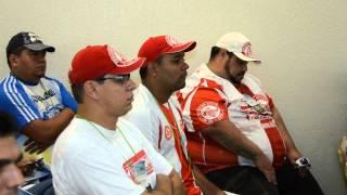 2º ENCONTRO NORTE E NORDESTE DE TORCIDAS ORGANIZADAS