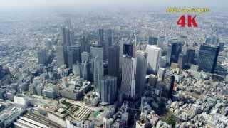 getlinkyoutube.com-4K DEMO ULTRAHD TOKYO 4K映像 東京 (3840×2160)