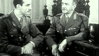 getlinkyoutube.com-They Raid by Night (1942) Film British Commandos raid Occupied Norway movie