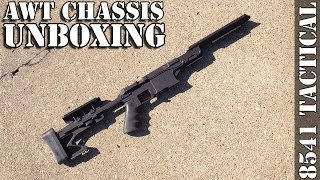 getlinkyoutube.com-AWT Chassis Unboxing (Applied Weapons Technologies)
