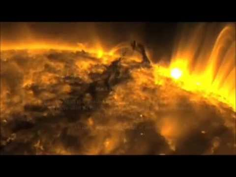 GLOBAL DELUGE UNPRECEDENTED WORLD EVENTS JUNE 2013