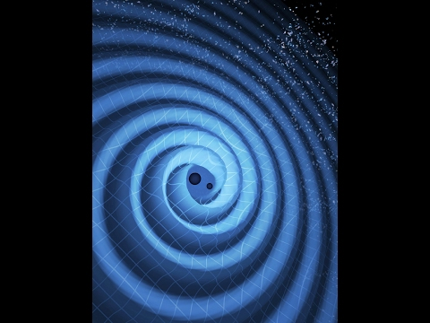 Gravitational Waves Found!