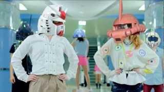 GUNDAM STYLE ! M/V (Gangnam Style Parody)