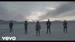 getlinkyoutube.com-[OFFICIAL VIDEO] Hallelujah - Pentatonix