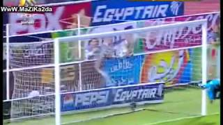 getlinkyoutube.com-اهداف مباراة الاهلي والزمالك 3-1 كأس مصر- مدحت شلبي