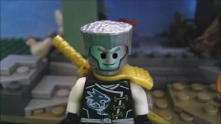 getlinkyoutube.com-LEGO Ninjago Dawn Of The Pirates Episode 57-The Djiin Strikes Back!