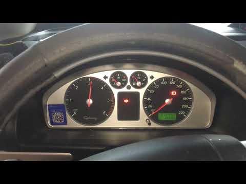 T1657 ДВС (Двигатель) Ford Galaxy-2 1.9tdi AUY