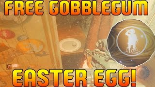getlinkyoutube.com-FREE Mega GobbleGum Easter Egg! (Shadows Of Evil Easter Eggs)