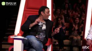 getlinkyoutube.com-MBC1 - The Voice - واي فاي