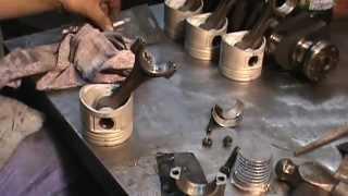 getlinkyoutube.com-reparar motor (ajuste de biela)