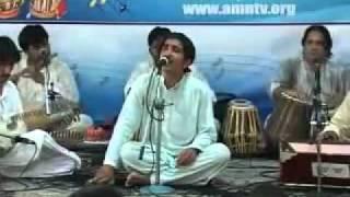 getlinkyoutube.com-Asfindyar Momand Classical Music Concert pushto ghazal parogram amn TV parat 3 - YouTube.FLV